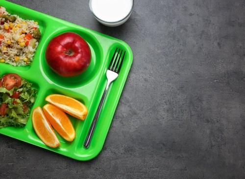 Hutang Makan Siang Sekolah di Amerika: Apa Itu dan Bagaimana Mendapatkan dan Menawarkan Bantuan