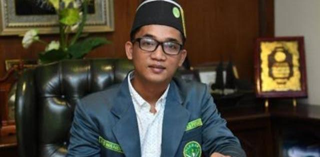 Segera Surati Presiden Jokowi, PP IPNU: Biaya Rapid Test Beratkan Santri