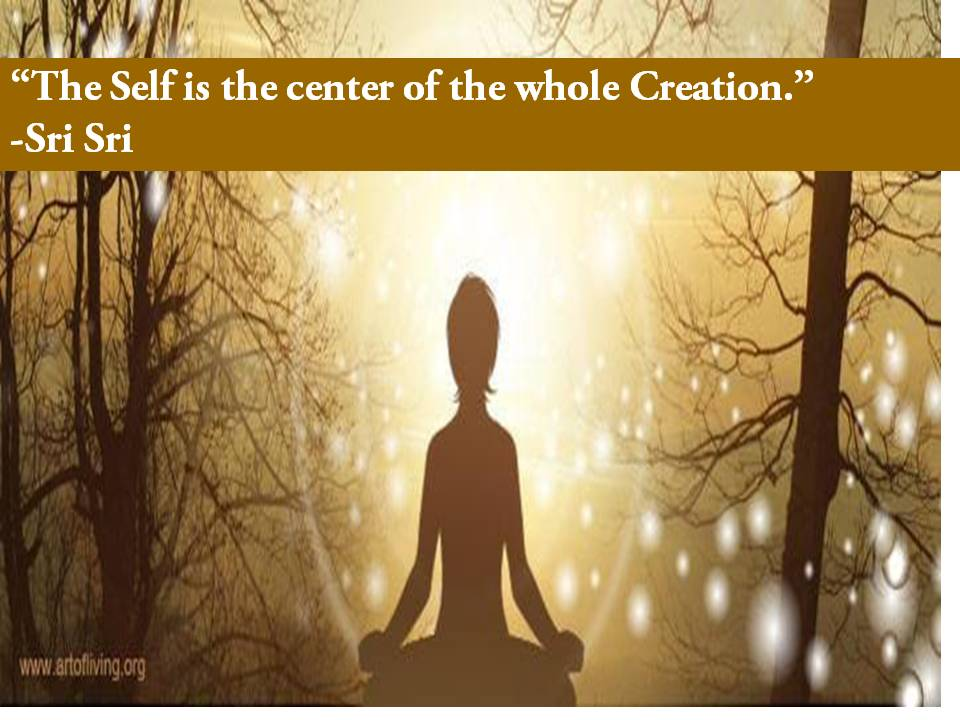 About The Self Realization Meditation Healing Centre