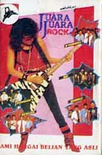c6087468b Dalam post aku yang terdahulu ada aku cakap tentang beberapa pertandingan  yang di anjurkan bertujuan untuk mencungkil lebih banyak kumpulan muzik rock  di ...