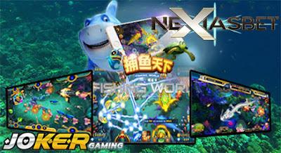 Game Ikan Online