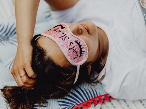 5 astuces pour bien dormir