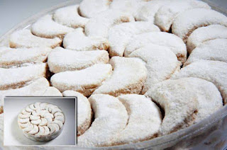 20 Aneka Resep Cara Membuat Kue Kering Khas Lebaran Idul Fitri