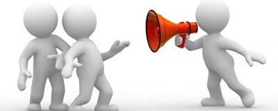 Pengertian dan Fungsi Komunikasi dalam Organisasi atau Perusahaan_