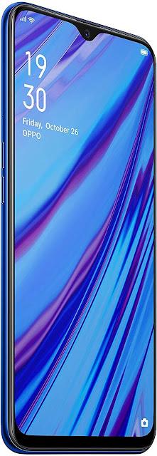 Oppo A9 Fluorite Purple