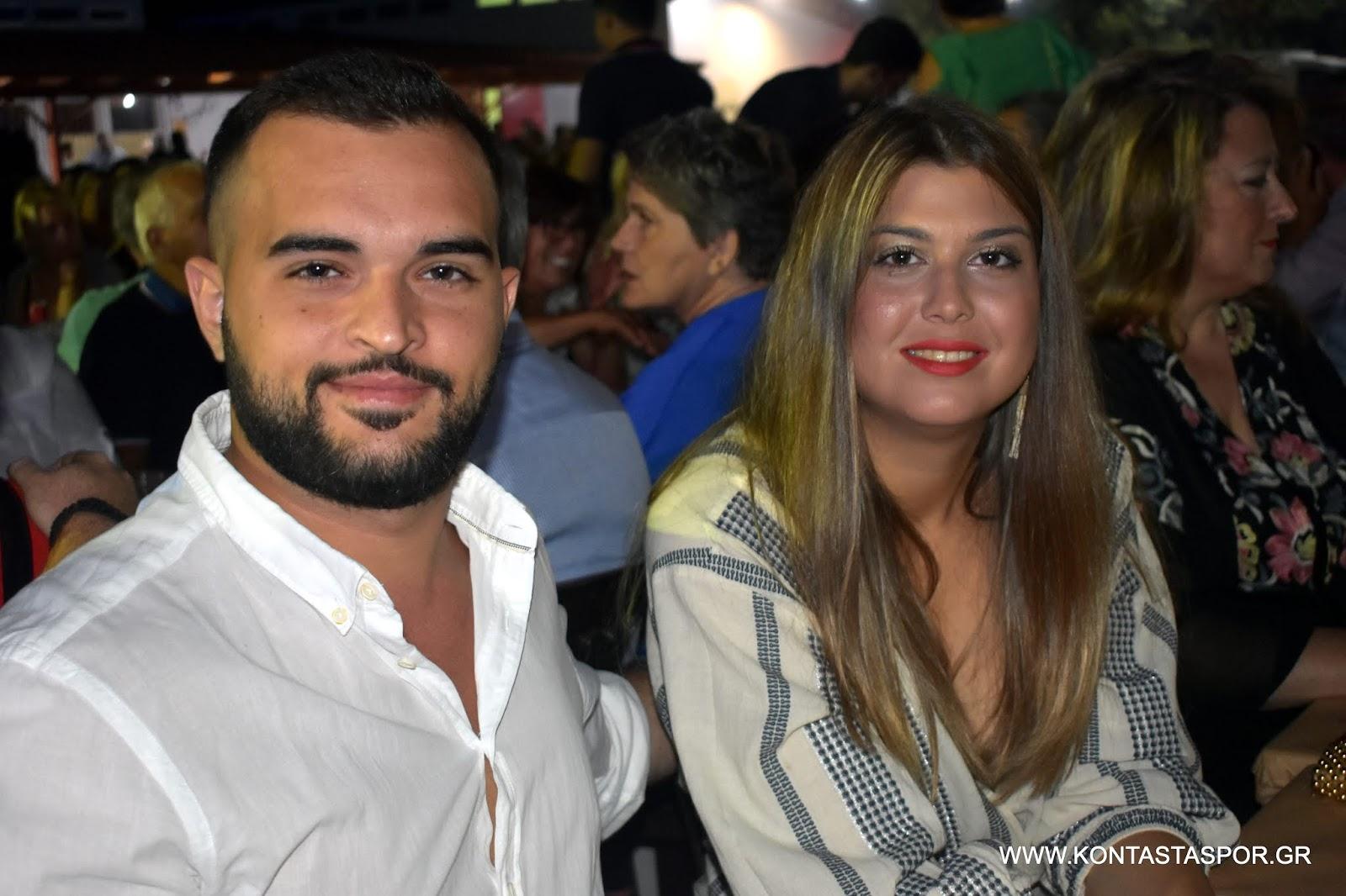 Με επιτυχία η λαική βραδιά  Αδαμαντίδη στα Ψαχνά (φωτογραφίες) 1 DSC 0016