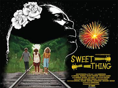 Sweet Thing film