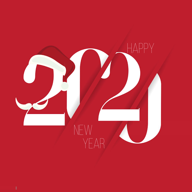 happy new Year 2020 images wallpapers 46