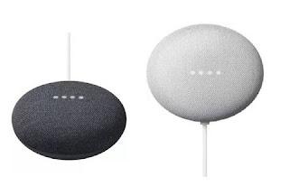 Google Nest Mini Smart Speaker Price and Specification