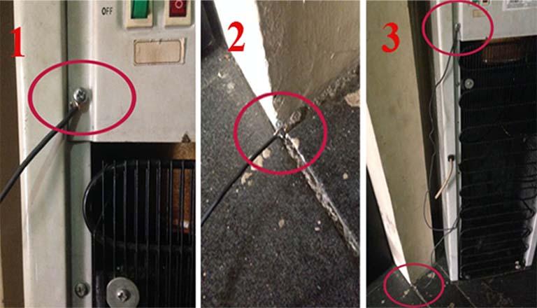 Cara Memperbaiki Grounding Elektronik Yang Nyetrum Ketika Disentuh