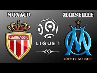اون لاين مشاهدة مباراة موناكو ومارسيليا بث مباشر 28-1-2018 الدوري الفرنسي اليوم بدون تقطيع