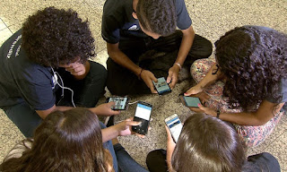Senado aprova PL que amplia acesso a internet banda larga em escolas