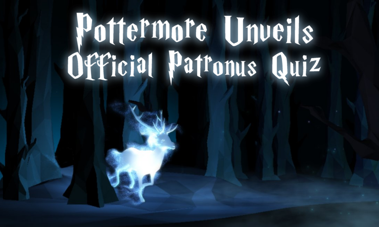 Pottermore Releases Official Patronus Quiz