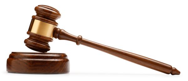 So reagieren schlechte Verlierer: Richterkeule statt Argumente!