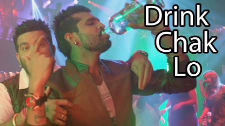 New Punjabi Songs 2016 Drink Chak Lo Canada Di Flight Latest Music Video