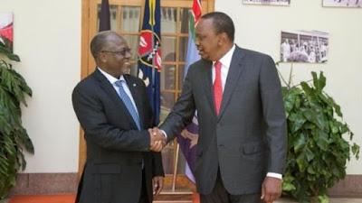 Rais Kenyatta Asisitiza Umoja EAC, Afurahia Uongozi wa Magufuli