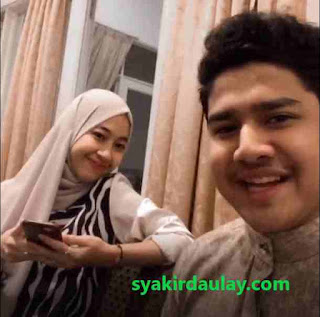 Video Lagu Syakir Daulay Terbaru Bidadari Surga Feat Adiba Uje
