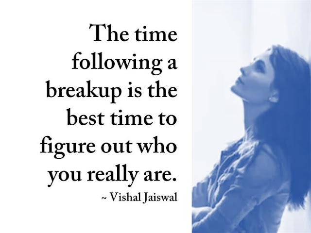 breakup quotes and status | Why Do Breakups Hurt So Much?