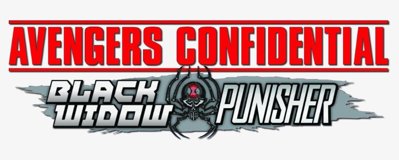 Avengers Confidential: Black Widow & Punisher ขบวนการ อเวนเจอร์ส : แบล็ควิโดว์ กับ พันนิชเชอร์