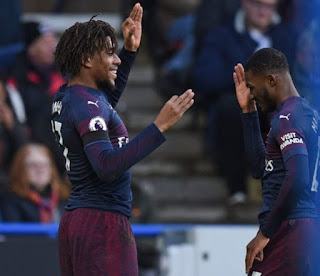 Everton Vs Southampton:  Alex Iwobi hundred per cent fit to play against Southampton