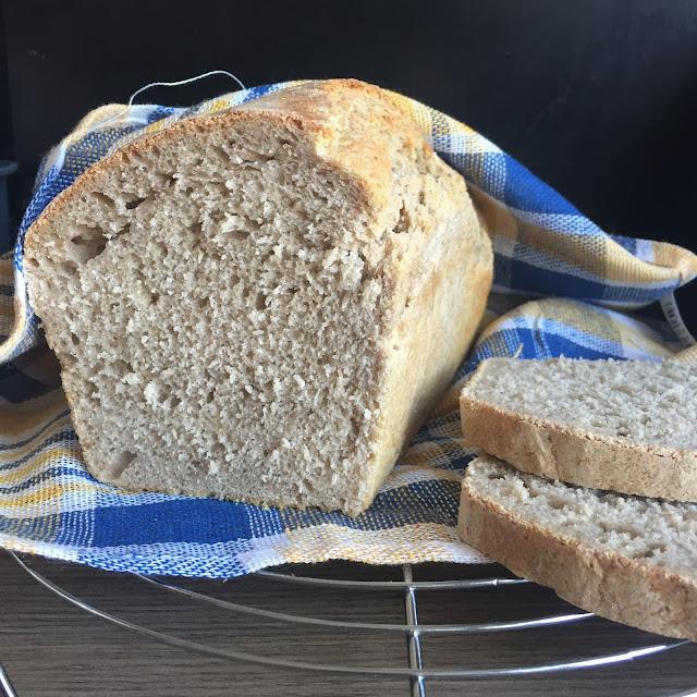 🍞 jak upiec pierwszy chleb na zakwasie - prosty przepis
