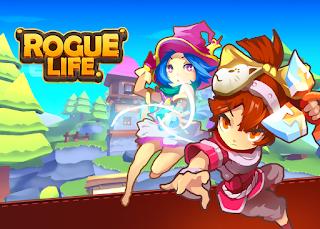 Rogue Life Squad Goals Apk v1.6.9 Mod High Damage/Defense/HP Update