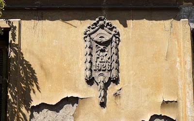 Ο θυρεός του 1926 στα Κάτω Πετράλωνα