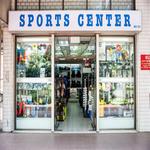 sport store in spanish