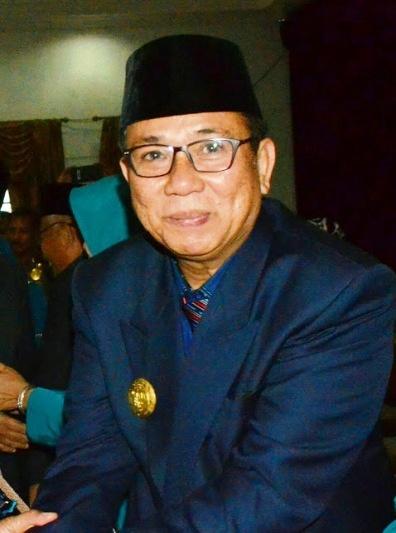 """Warga Kota Padang Diimbau Jangan Terpengaruh Berita Bohong Alwis : """"Ketentraman dan Keamanan Selama Pilkada Jauh Lebih Penting"""""""