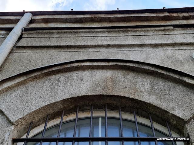 Warszawa Warsaw architektura architecture Kamionek Praga Południe Metalik garbarnia Lubelska 16