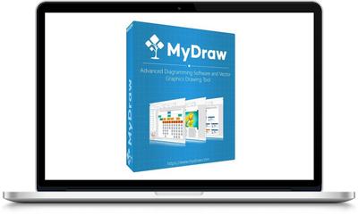 MyDraw 4.1.0 Full Version