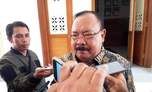 Beri Penghargaan kepada Separatis Papua, DPR Protes Dewan Kota Oxford