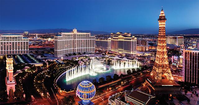 10 dicas de comunicação em Las Vegas