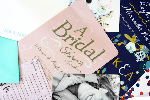 How to Keep Your Wedding Stationery Cheap While Still Being Adorable