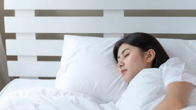 Waktu tidur Anda dapat menentukan ciri kepribadian Anda