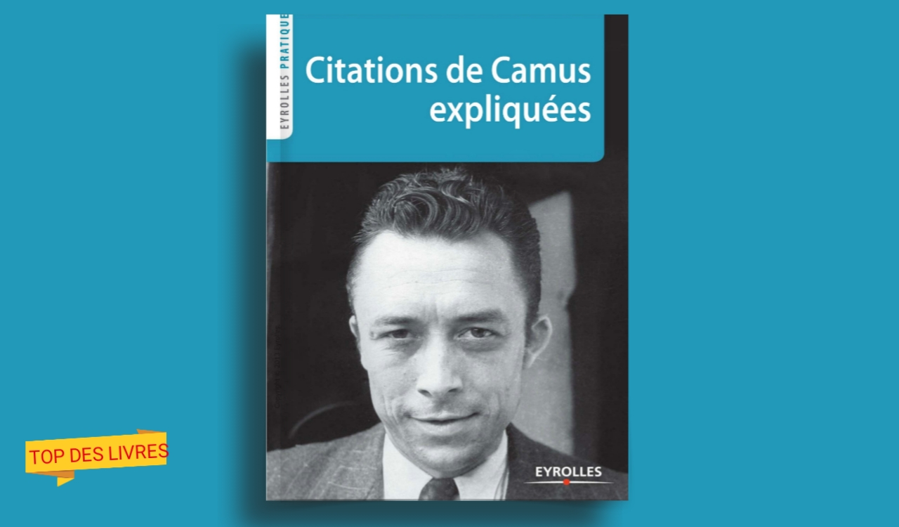 Télécharger : Citations de Camus expliquées en pdf