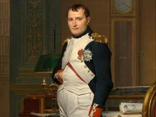 Наполеон Бонапартa – ЉУБАВНО ПИСМО ЏОЗЕФИНИ
