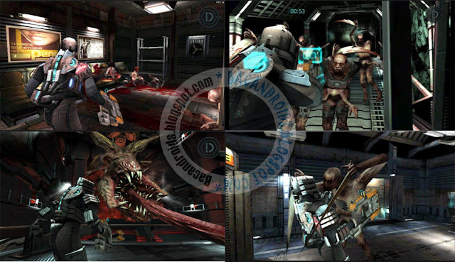 Game Dead Space Apk v1.2.0 Terbaru For Android