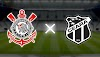 Assistir Corinthians x Ceará AO VIVO Online Grátis