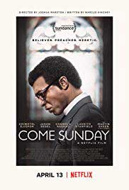 Come Sunday (2018) Online HD (Netu.tv)