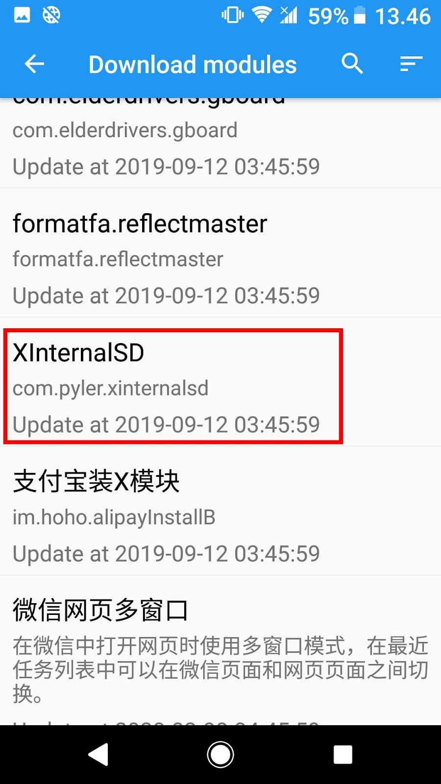 Cara Menggunakan Xinternalsd : menggunakan, xinternalsd, Install, Xposed, Tanpa, Dengan, Keretech
