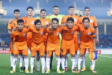 Đội bóng Đà Nẵng