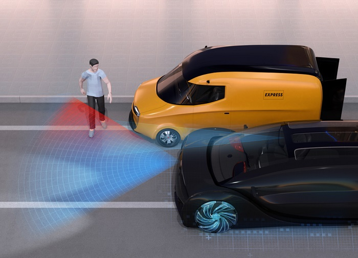 Automatic Brakes Car Tech Assists In Keeping Malaysian Drivers Safe