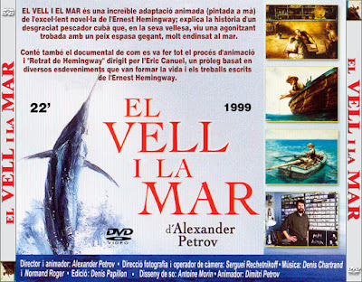 El vell i la mar - [1999]