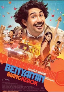 Nonton Film Benyamin Biang Kerok (2018) Full Movie Download Gratis Streaming online