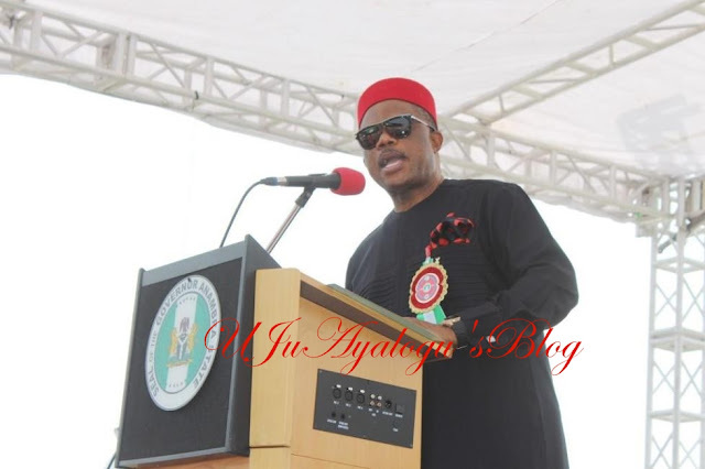 Anambra State begins registration of unemployed youths