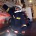 Εντυπωσιακό Mannequin Challenge: «Πάγωσε» ο 1ος Πυροσβεστικός Σταθμός Αθηνών (video)