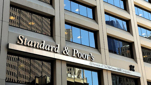 Standard & Poor holds Turkey's credit rating steady