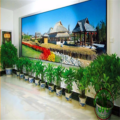 Cung cấp lắp đặt màn hình led p5 outdoor chính hãng tại Lào Cai