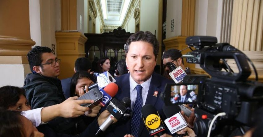 Congresistas fujimoristas presentarán moción de interpelación a Ministra de Educación Marilú Martens